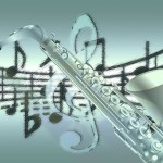 Amazing Grace Sheet Music – Alto Sax