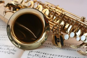 Learn to Play Saxophone In Church