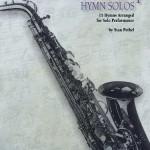 Praise & Worship Hymn Solos – Alto Sax Play-Along