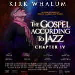 Kirk Whalum | The Gospel According To Jazz Chapter 4