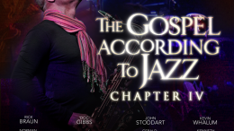 kirk whalum gospel according to jazz chapter 4