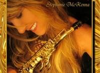 Stephanie McKenna - Arise