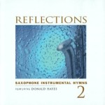 Donald Hayes – Reflections Vol. 2