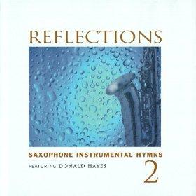Donald Hayes - Reflections Vol. 2