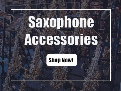 Shop Now ChristSax.com